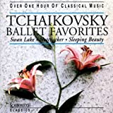 The Nutcracker Suite From The Ballet, Op. 71a, Chinese Dance