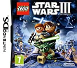 Lego Star Wars III : the Clone Wars [Nintendo DS]