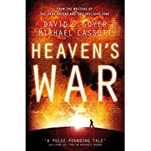 Heaven's War (The Heaven's Shadow Trilogy)