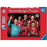 Ravensburger Puzzle dziecięce 12918 - FC Bayern sezon 2020/21-300 części