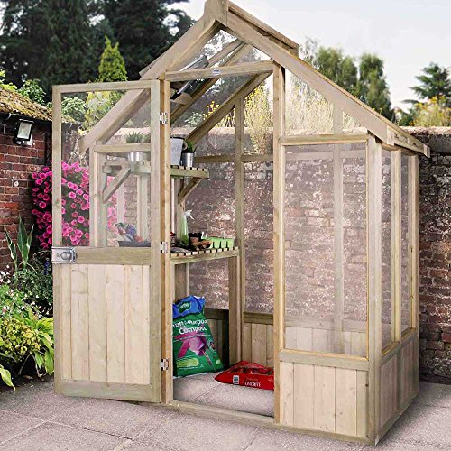 vale-traditional-spacious-6x4-toughened-glass-greenhouse-pressure-treated-timber