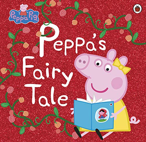 Peppa Pig: Peppa's Fairy Tale (English Edition)