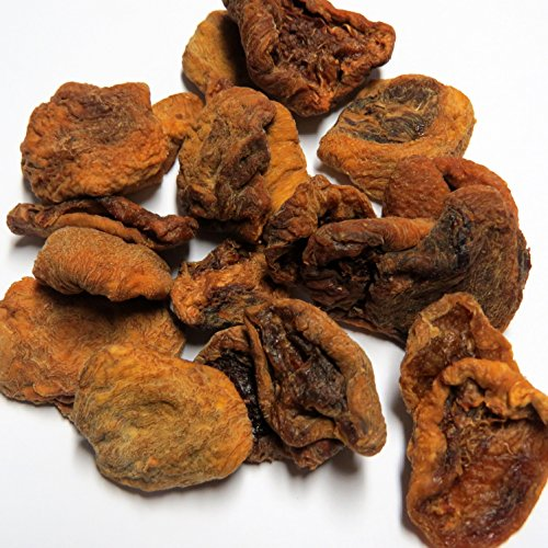 100g Pfirsich getrocknet - Pfirsiche getrocknet ohne Konservierungsstoffe - AB 30,- EURO VERSANDKOSTENFREI in D!