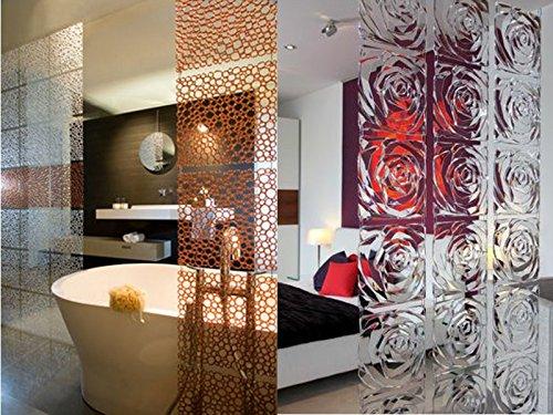 Koziol romance b1 elemento decorativo per tenda o separ - Separe per interni ...