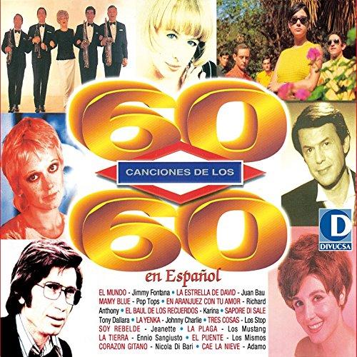 60 Canciones de los 60
