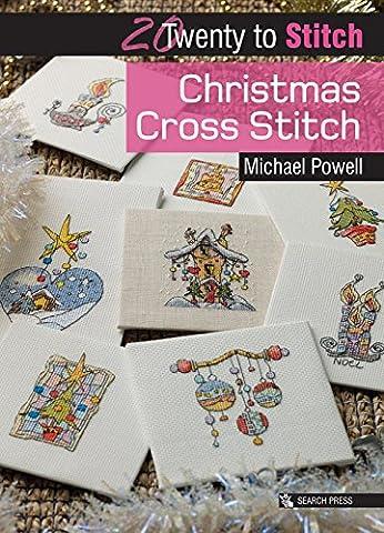 Christmas Cross Stitch (Twenty to