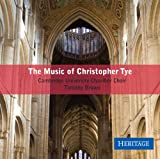 The Music of Christopher Tye