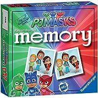 Ravensburger PJ Masks Mini-Memoryspiel