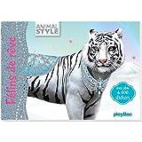 Animal Style - Stickers - Félins de rêve...