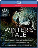 Talbot: The Winter's Tale [Blu-ray] [2015]