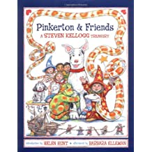 Pinkerton & Friends (Dial Books for Young Readers)