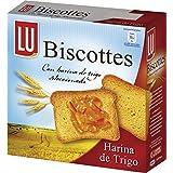 Lu Biscottes Pan Tostado Trigo - 300 g
