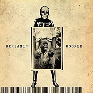 Benjamin Booker [Vinyl LP]