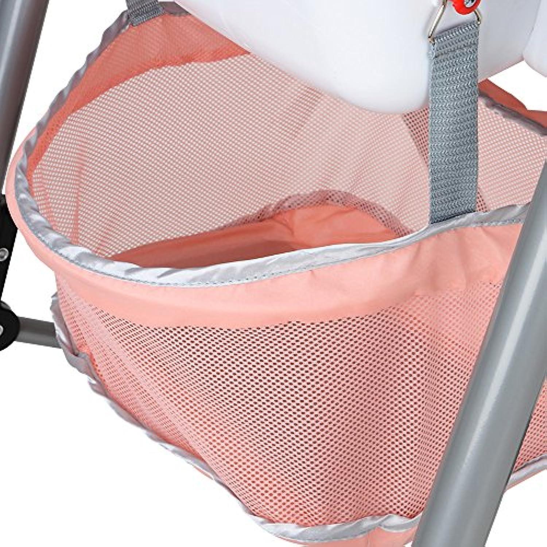 Infantastic Chaise Pliable Haute Bébé Hauteurdossiersiège POkuXZiTwl
