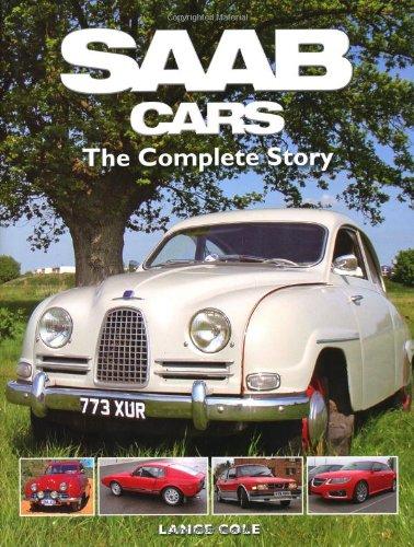 SAAB Cars (Complete Story)