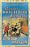 Murder on the Brighton Express (Railway Detective 5)