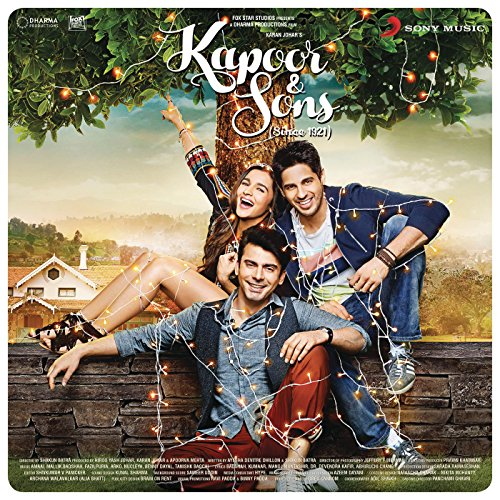 Kapoor & Sons (Since 1921) (Or...