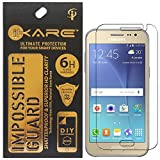 iKare Fiber Glass Screen Protector for Samsung Galaxy J2 2016