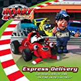 Roary the Racing Car – Express Delivery