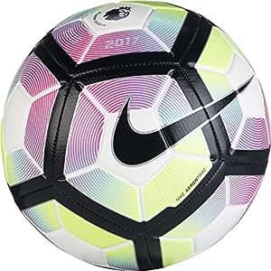 Nike STRIKE - PL Ball, Unisex, White - (white/blue/Black