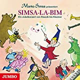 Simsa-La-Bim: Ein Jubiläumskonzert von Klassik bis Klezmer