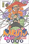 Naruto Edition simple Tome 12