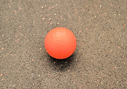 Zoom IMG-3 picsil lacrosse ball