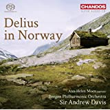 Delius In Norway [Sir Andrew Davis, Anne Helen Moen] [Chandos: CHSA 5131]