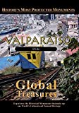 Global Treasures Valparaiso Chile by Frank Ullman