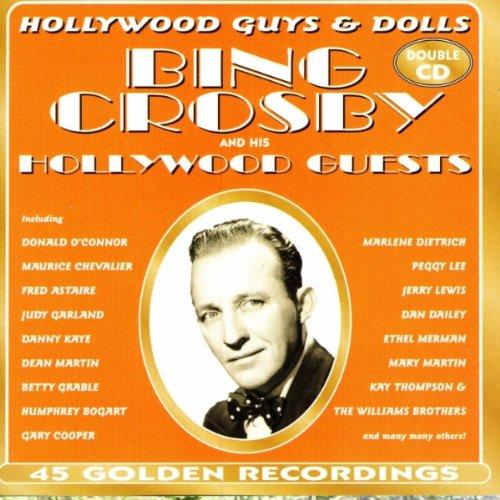 (Halloween - Victor Moore, Boris Karloff And Bing Crosby)