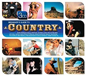 Beginner's Guide To Country
