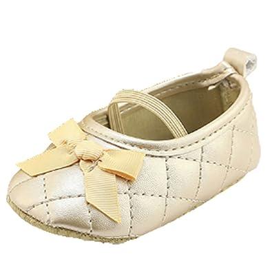 OHmais Unisex Enfants Chaussure bebe garcon bébé fille premier pas  Chaussure premier pas bébé sandale: Amazon.fr: Chaussures et Sacs