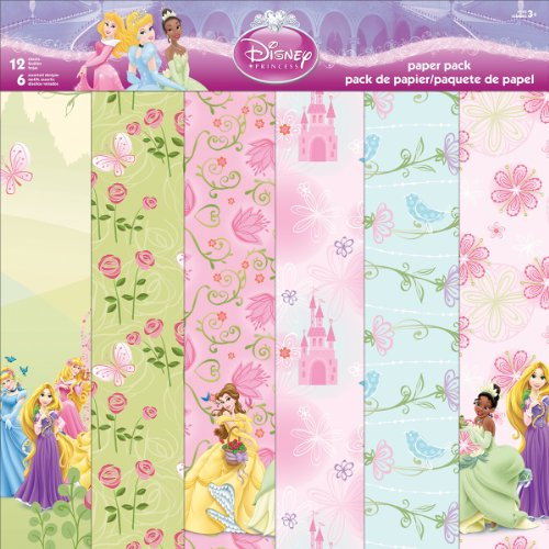 trends-international-disney-papier-305-cm-x-305-cm-12-sheets-princess