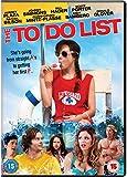 The to Do List [Import anglais]
