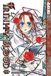 Trinity Blood Volume 3: v. 3