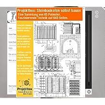 Steinbackofen selbst bauen: Deine Projektbox inkl. 65 Original-Patenten bringt Dich mit Spaß hinter die Geheimnisse der Technik!