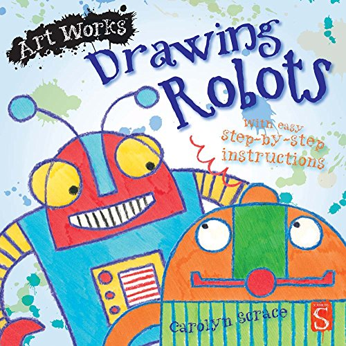 Drawing Robots (Art Works)