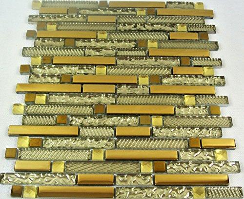 mosaico-azulejos-verbund-crystal-mix-cristal-oro-cenefa-nuevo-8mm-463