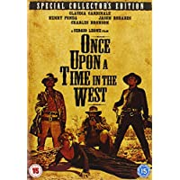 Once Upon a Time in the West -- Special Collector's Edition