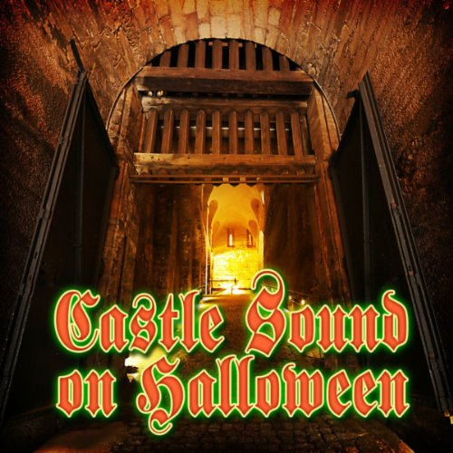 Castle Sound on Halloween