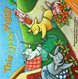 This Little Piggy: A Lift the Flap Picture Book (Lift the Flap Book)