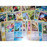 LOT OF OVER 100 POKEMON CARDS GREAT CONDITION LIKE NEW