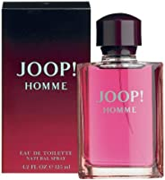 Joop! Homme by Joop - perfume for men - Eau de Toilette, 125ML