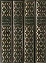 Le mémorial de saint hélène / 4 tomes par de Las Cases Emmanuel
