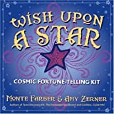 Wish Upon A Star: Cosmic Fortune-Telling Kit by Amy Zerner (2008-05-06)