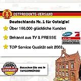 Adventskalender DDR mit Ost Spezialitäten - 4
