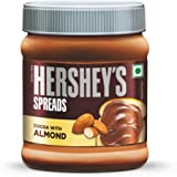 Hershey Spreads, Cocoa with Almond, 150g