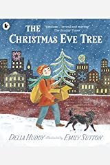 The Christmas Eve Tree Paperback