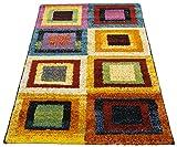 Tappeto Multicolore