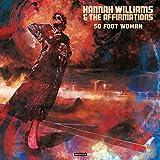 50 Foot Woman [Explicit]
